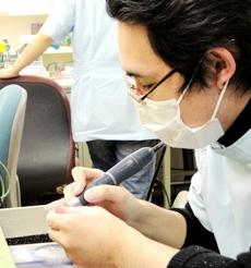 入れ歯の匠イメージ