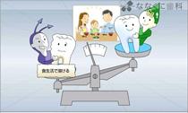 虫歯になる原因1(動画)