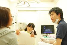 診療室の写真2