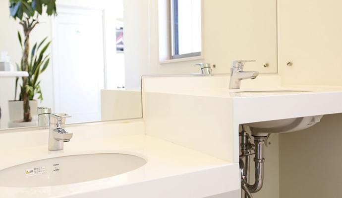 洗面所の写真4